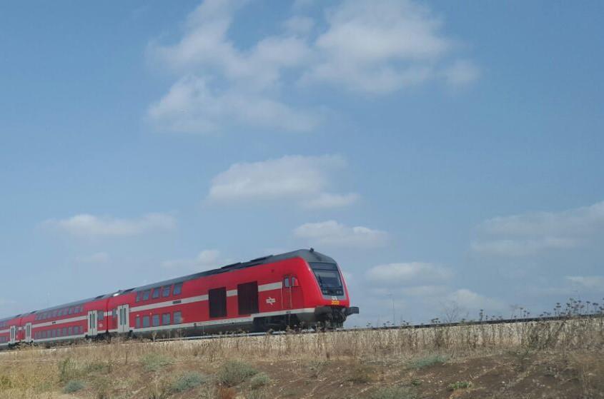 מסילת רכבת כפר יהושע-כפר ברוך